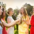 bridesmaids-dresses-outside-spring