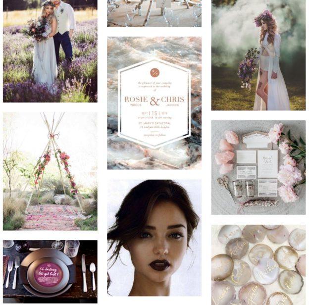 bridal-moodboard-boho-lavender