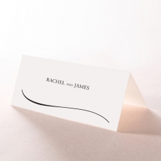 Paper Polished Affair wedding stationery table place card item