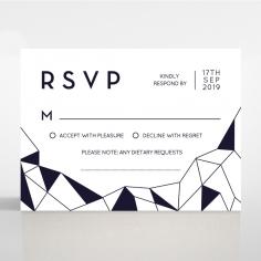 Digital Love rsvp invitation