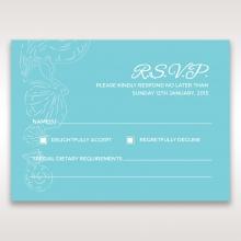 Seaside splendour rsvp design
