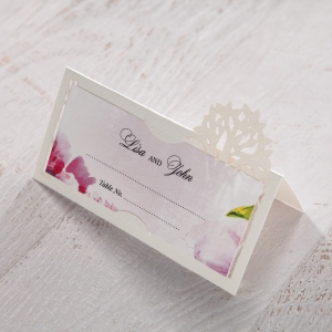 Wedding Place Cards Table Name Cards By Adorn