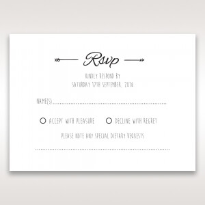 wedding rsvp cards 100 39 s of templates to choose from. Black Bedroom Furniture Sets. Home Design Ideas