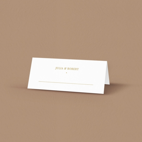 Rustic Lustre (Copy) - Place Cards - DP116092-GW-GG-1 - 183355