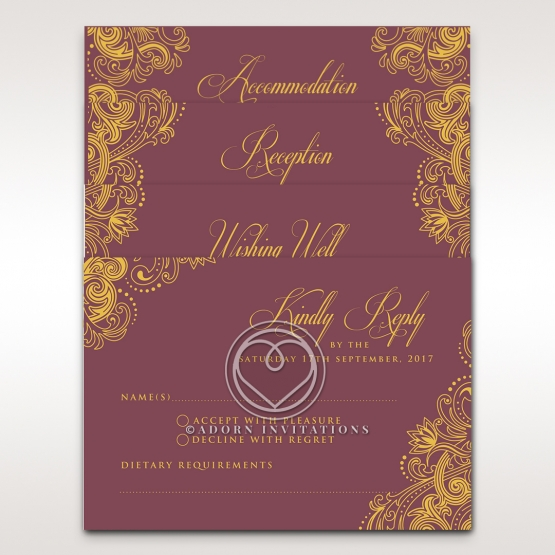 imperial-glamour-with-foil-wedding-accommodation-invitation-DA116022-MS-F