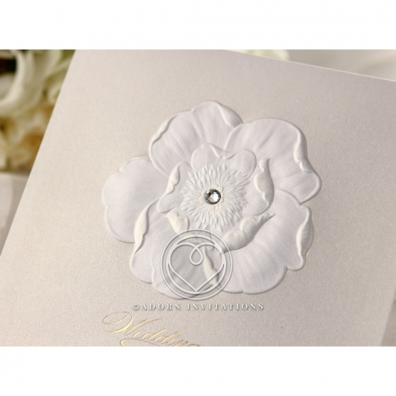 classic-shimmering-flower-anniversary-invite-HB11034-A