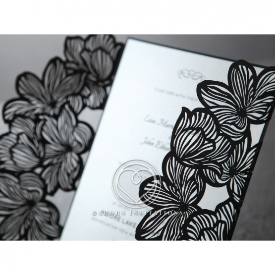 floral-laser-cut-elegance-black-anniversary-party-invitation-design-HB11677-A