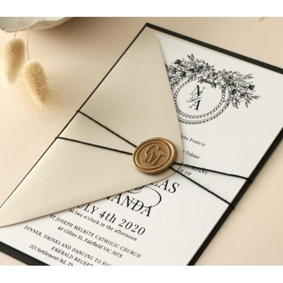 black_foiled_wedding_invitation