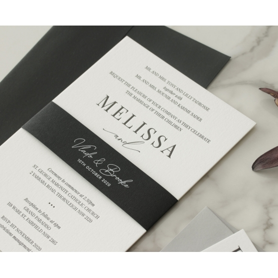 black_letterpress_wedding_invite