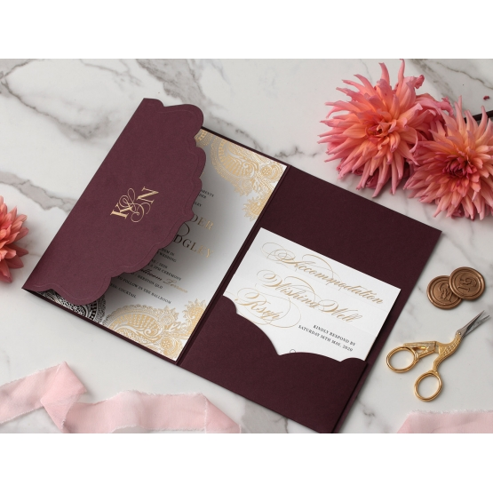 burgundy_pocket_gold_foiled_invite
