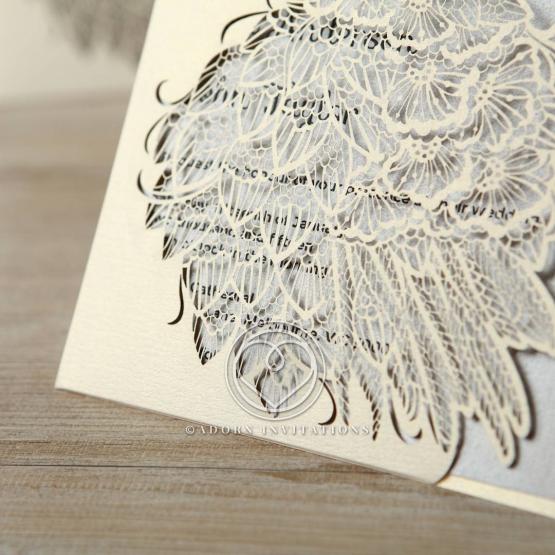 striking-laser-cut-peacock-engagement-invitation-HB13518-E