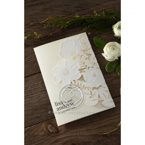elegant-floral-laser-cut-engagement-party-invitation-HB15087-E