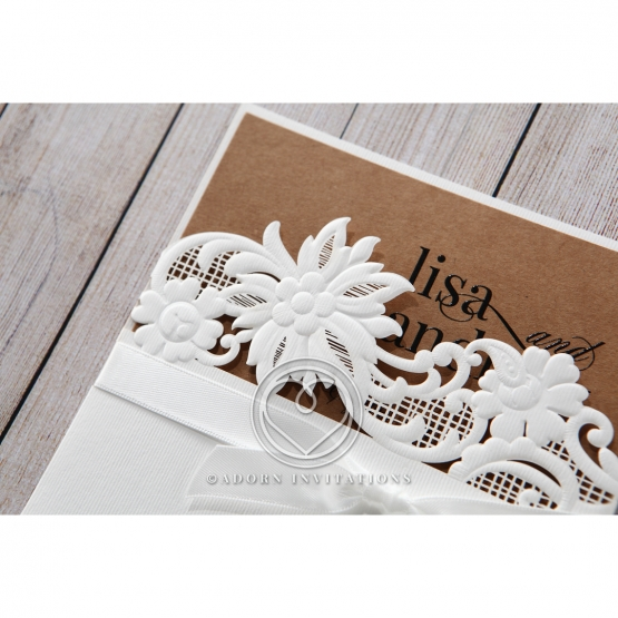 rustic-laser-cut-pocket-with-classic-bow-engagement-party-invite-PWI115054-E