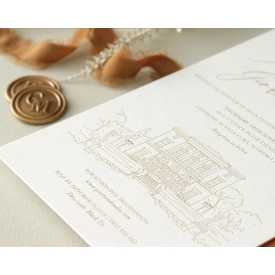 letterpressed_in_gold_wedding_stationery