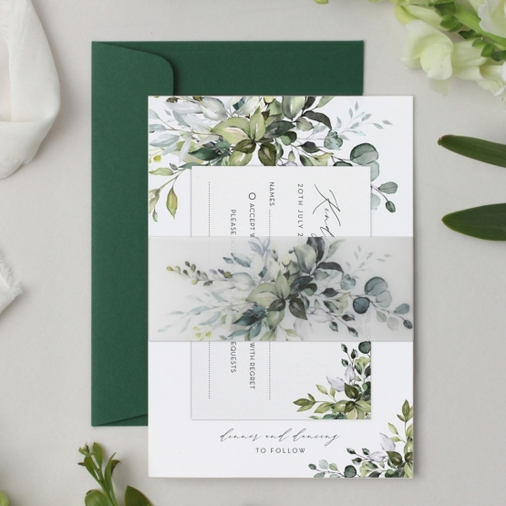nature_themed_wedding_stationery_set