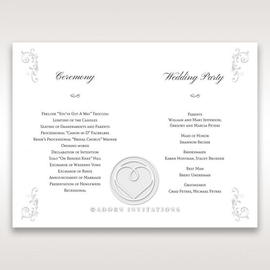 bridal-romance-order-of-service-ceremony-stationery-invite-card-DG12069