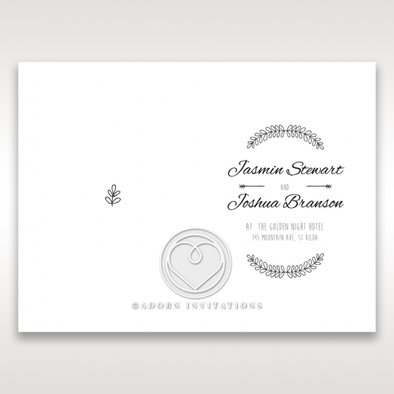 country-lace-pocket-order-of-service-invitation-card-design-DG115086