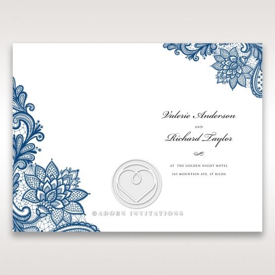 noble-elegance-order-of-service-stationery-card-DG11014