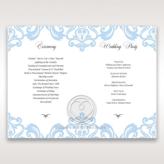 romantic-white-laser-cut-half-pocket-wedding-stationery-order-of-service-invitation-card-DG114081-BL