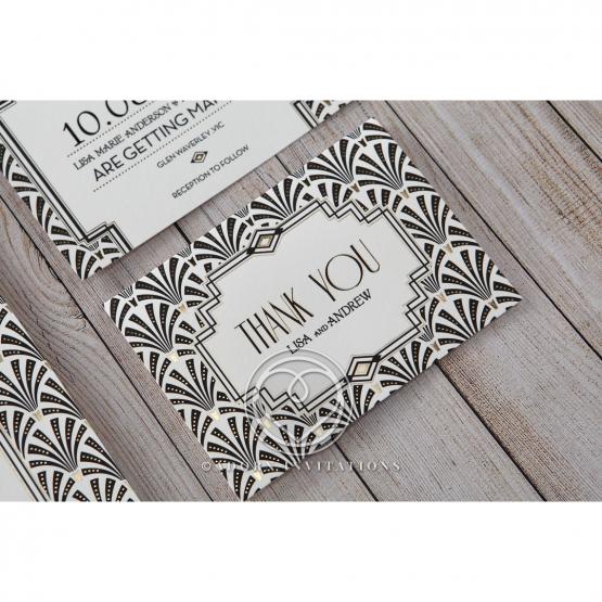 glitzy-gatsby-foil-stamped-patterns-thank-you-wedding-card-PY114093-BK