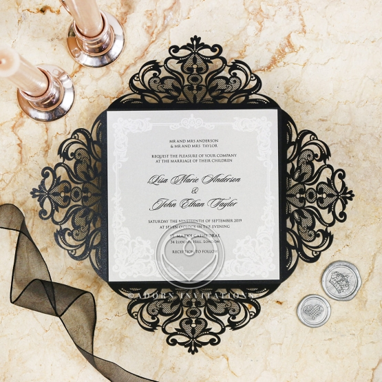 black-divine-damask-invitation-design-WB1519-BK-SV