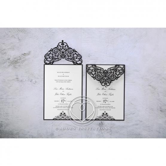 elegance-encapsulated-laser-cut-black-wedding-invite-card-design-PWI114009-WH