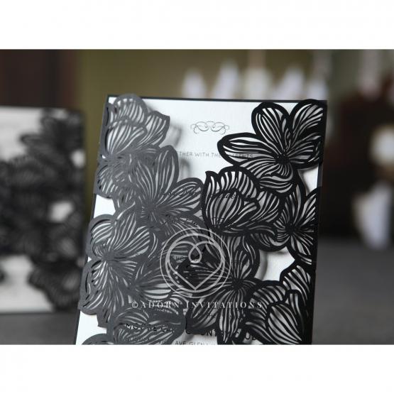 floral-laser-cut-elegance-black-wedding-invitation-card-design-HB11677