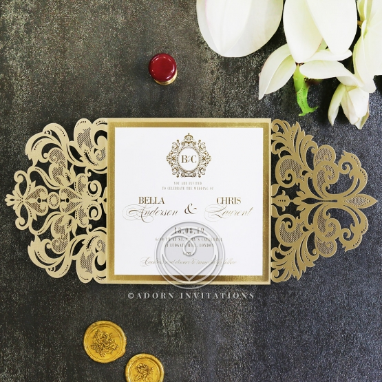 gold-foil-baroque-gates-wedding-invite-design-WB13109-F