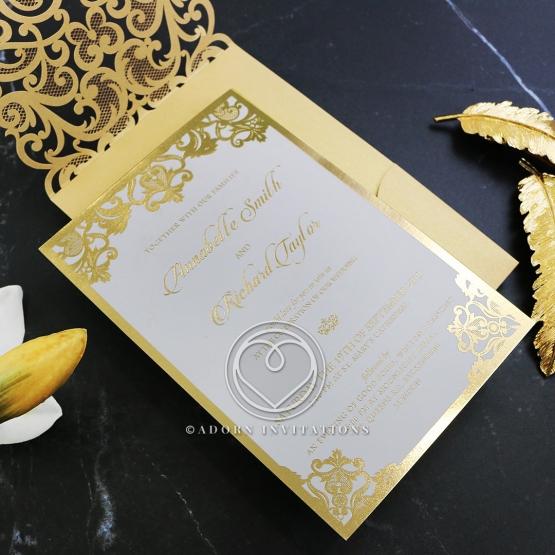 golden-baroque-pocket-with-foil-invitation-card-design-WB150100-F