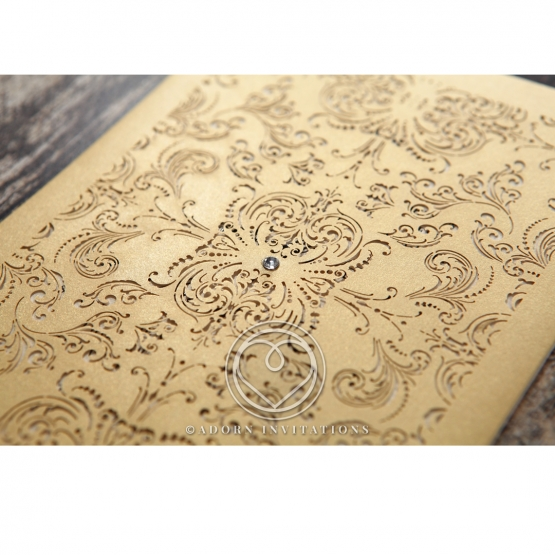 golden-charisma-wedding-invitation-card-PWI114106-YW