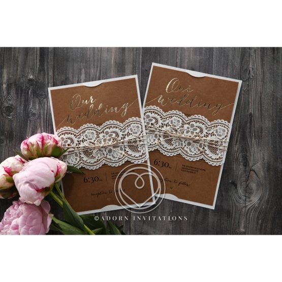 golden-country-lace-with-twine-wedding-invite-PWI115084