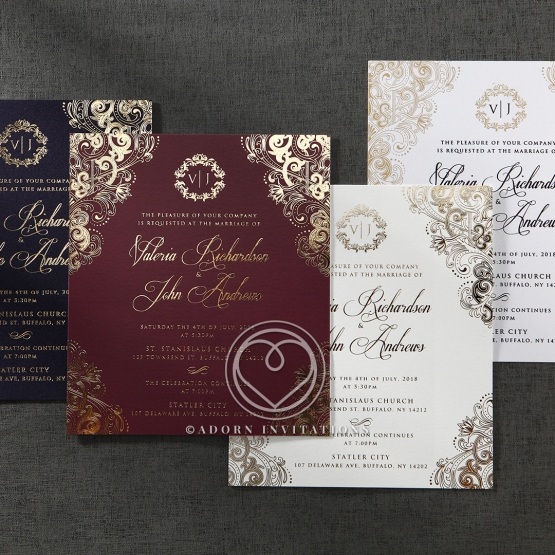 imperial-glamour-invitation-PWI116022-WH