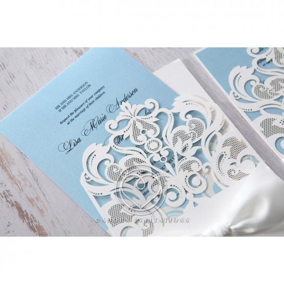 romantic-white-laser-cut-half-pocket-invitation-card-PWI114081-BL