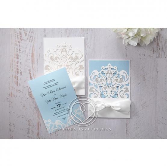 romantic-white-laser-cut-half-pocket-wedding-invitation-PWI114081-BL