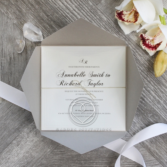 unique-grey-pocket-with-regal-stamp-wedding-card-HB14016-E