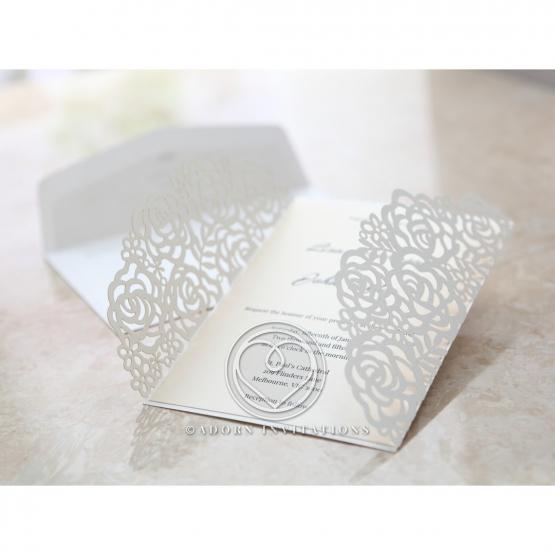 wild-laser-cut-flowers-wedding-card-HB13603