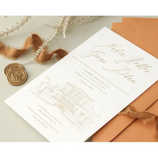 wedding_invitation_gold_letterpressed_cotton