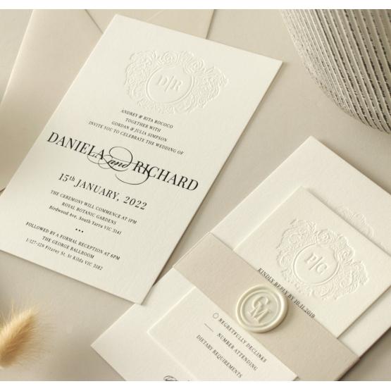 wedding_invitation_set_letterpressed_and_foiled