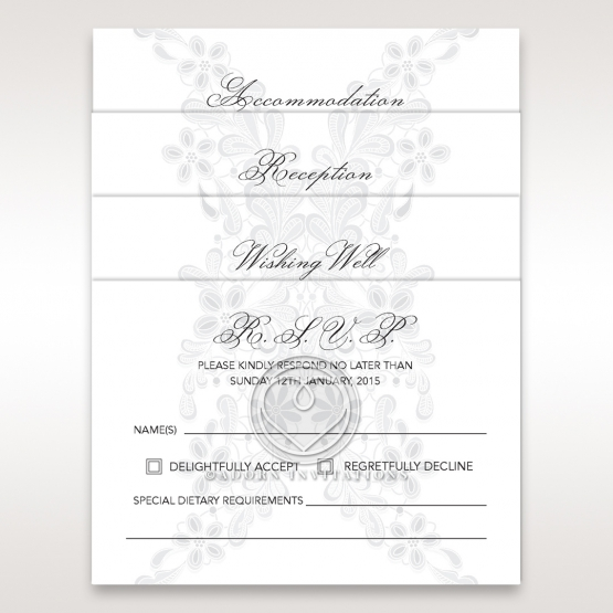 enchanting-ivory-laser-cut-floral-wrap-wishing-well-stationery-DW11646