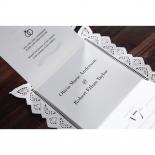 Everly anniversary invite design