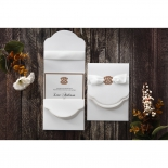 Royal Elegance corporate party invitation card design