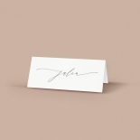 Place Card in Full Colour Print - Place Cards - PD-KI300-CP-05 - 178671