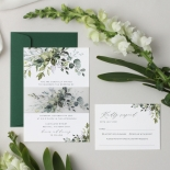 Garden Romance - Wedding Invitations - GI-KI300-CP-02 - 178675