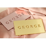 Mirror Laser Cut Names - Place Cards - LC-NAMECARD_MI-G - 178709