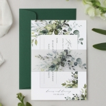 Garden Romance - Wedding Invitations - GI-KI300-CP-02 - 178674