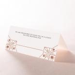 Gatsby Glamour place card stationery item