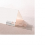 Gatsby Glamour wedding place card stationery