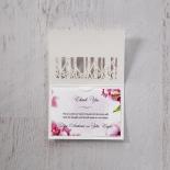 Enchanting Forest 3D Pocket wedding thank you stationery card item