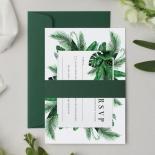 Tropical Wedding - Wedding Invitations - GI-KI300-CP-04 - 178679