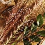 Acrylic Aristocrat Invitation